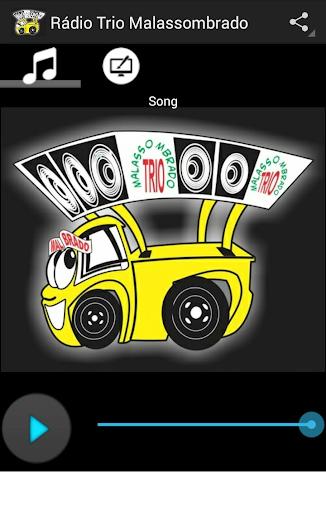 Rádio Trio Malassombrado