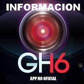 GH 16 Información