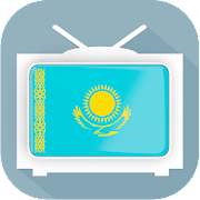 TV Kazakhstan Channel Data