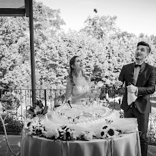 Wedding photographer Stefano Ferrier (stefanoferrier). Photo of 09.11.2017