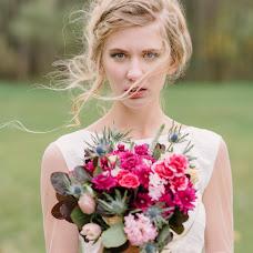 Wedding photographer Olesya Ukolova (olesyaphotos). Photo of 30.10.2016