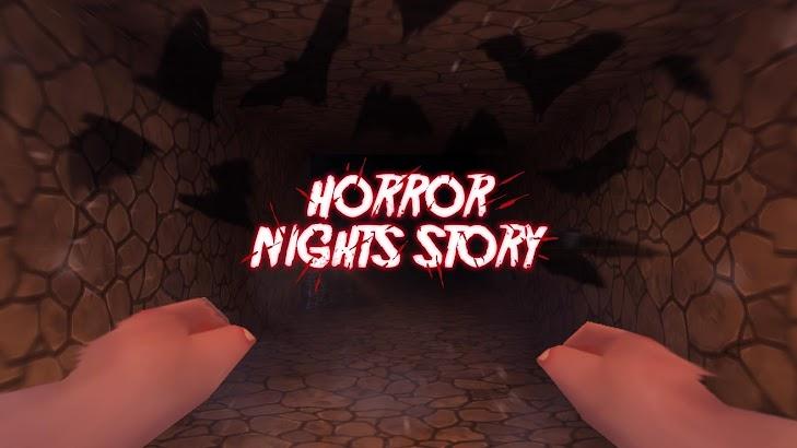 Horror Nights Story screenshot