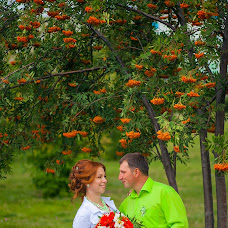 Wedding photographer Evgeniy Miroshnichenko (EvgeniMir). Photo of 14.10.2015