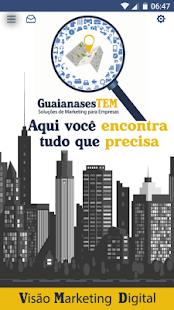 GuaianasesTem - náhled