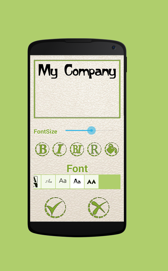 Visiting Card Maker - Android Apps on Google Play