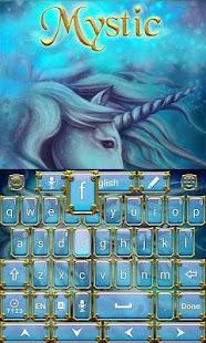 Mystic-GO-Keyboard-Theme 4