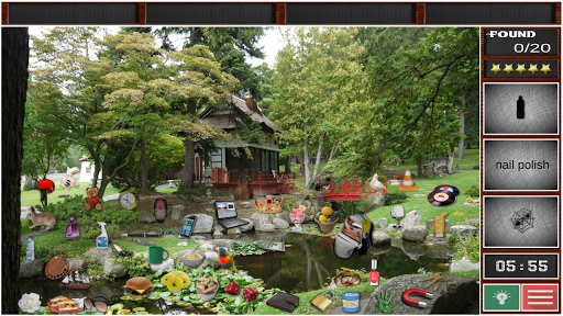 免費下載解謎APP|Hidden Objects Garden app開箱文|APP開箱王