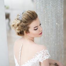 Wedding photographer Natalya Shaparenko (Sarabi). Photo of 17.03.2018