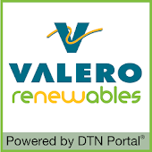 Valero: Grain Marketing Portal