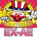 アイムジャグラーEX-AE icon
