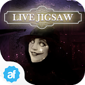 Live Jigsaws - Haunted House 2
