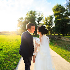 Wedding photographer Oleg Baranchikov (anaphanin). Photo of 08.03.2018