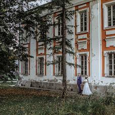 Свадебный фотограф Ксения Хасанова (ksukhasanova). Фотография от 09.10.2018