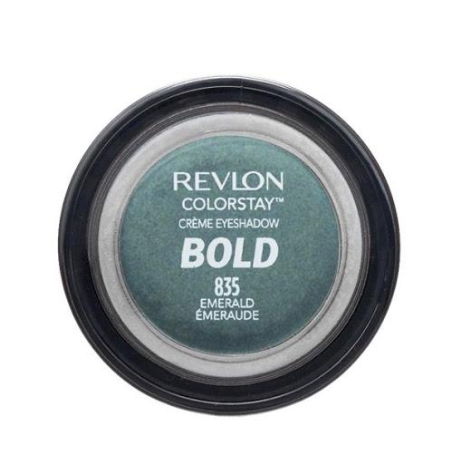 Sombra Revlon Emerald 835