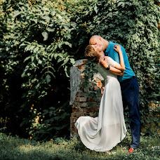 Wedding photographer Artem Strupinskiy (strupinskiy). Photo of 13.09.2018