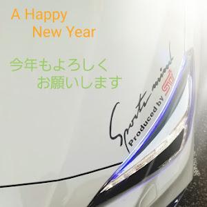 インプレッサ スポーツ GT6 2.0i-S EyeSightのカスタム事例画像 athuyukiさんの2019年01月01日11:50の投稿