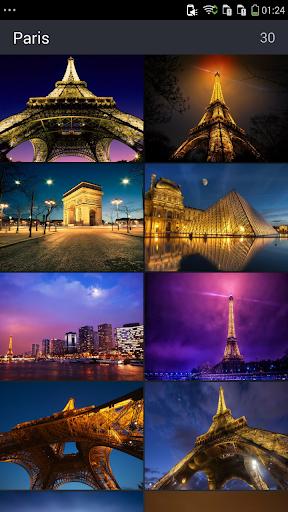 Beautiful Paris Wallpaper HD