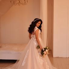 Wedding photographer Darya Marsheva (lapuik93). Photo of 22.12.2017