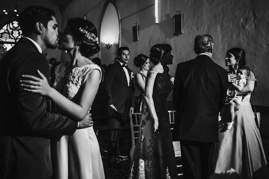 Wedding photographer Valery Garnica (focusmilebodas2). Photo of 10.06.2019