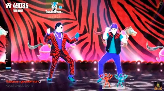 Tips for Just Dance Now - náhled