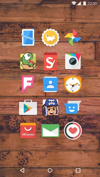 Mate UI – Material Icon Pack v1.34