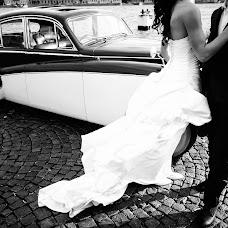 Wedding photographer Nina Verbina (Verbina). Photo of 09.02.2017