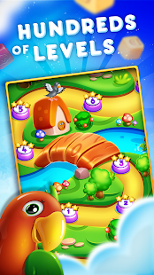 Pet Blast Crush : Matching Puzzle Game - náhled