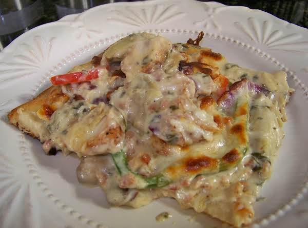 Pizza Overload