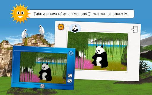 Find Them All: Wildlife and Farm Animals (Full) screenshot 7