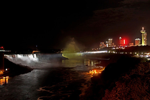 Niagara Falls di GVatterioni