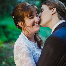 Wedding photographer Adrienn Pálfi (audrey). Photo of 11.10.2017