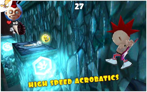 Running Fred Screenshot 9