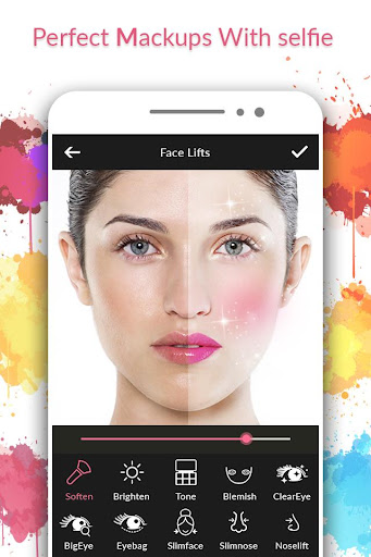 Photo Editor : BeautyPlus Me for PC