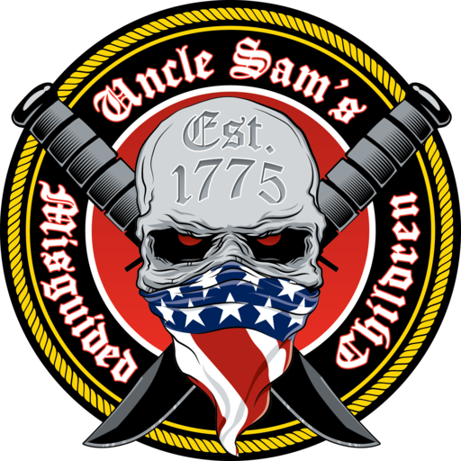 Uncle Sam's Misguided Children Official App! file APK for Gaming PC/PS3/PS4 Smart TV