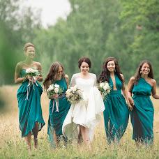 Wedding photographer Rustam Shaydullin (rustamrush). Photo of 20.03.2016