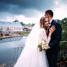 Fotógrafo de bodas Julia Normantas (VirgisYulya). Foto del 19.08.2017