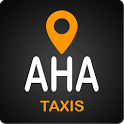 AHA Taxis icon
