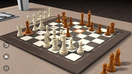 Real Chess 3D 1.0 b2 Patched Apk (Paid) 5