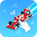 Formula Clicker - Idle Manager icon
