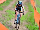 Joyce Vanderbeken rijdt in Toi Toi Cup naar eerste overwinning van het seizoen