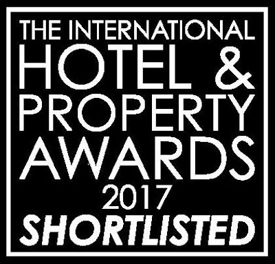 The International Hotel & Property Awards 2017