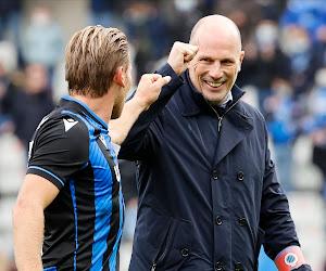 """Philippe Clement avait un plan anti-Anderlecht: """"Nous l'avons préparé toute la semaine"""""""
