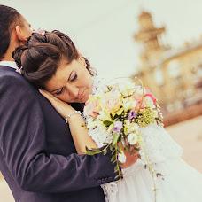 Wedding photographer Dmitriy Ryabko (Ryabko). Photo of 23.05.2013