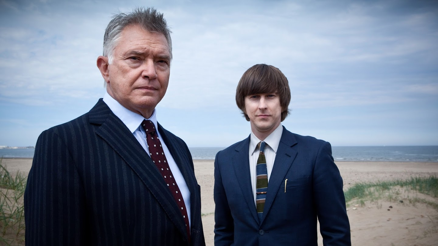 Watch Inspector George Gently live