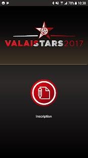 Valaistars - náhled