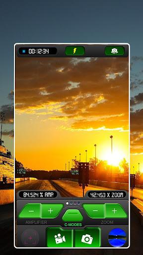 Night Mode Zoom Photo and Video Camera(Low Light) screenshot 4