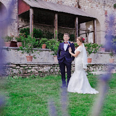 Vestuvių fotografas Bogdan Voicu (Lumia-studio). Nuotrauka 08.03.2019