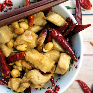 Kung Pao Chicken – Chinese Takeout Dishes Recipe