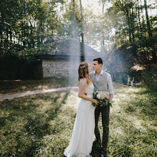 Wedding photographer Oleg Onischuk (Onischuk). Photo of 19.09.2016