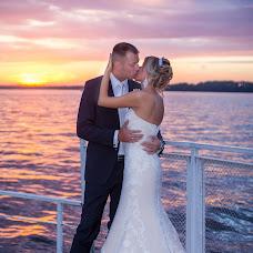 Wedding photographer Darya Shvydkaya (bliaznec). Photo of 28.10.2017